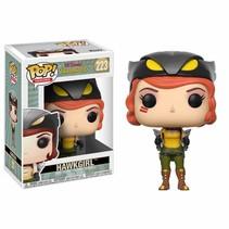 Hawkgirl (DC Bombshells) #223 - Funko POP!