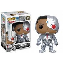 Cyborg #209 - Funko POP!