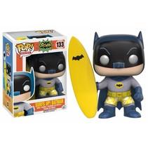 DC Surf's Up: Batman #133 - Funko POP!