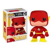 Funko DC Super Heroes: The Flash #10 - Funko POP!