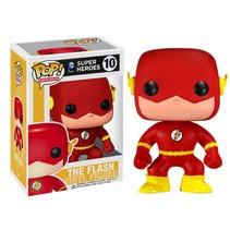 DC Super Heroes: The Flash #10 - Funko POP!