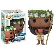 Moana (Moana Voyager) #217 - Funko POP!