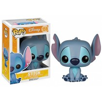 Stitch (Seated) #159 - Funko POP!