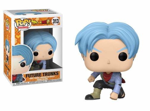 Funko Future Trunks #313 - Funko POP!