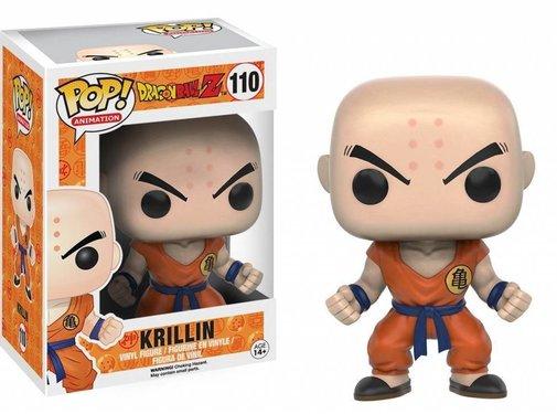 Funko Krillin #110 - Funko POP!