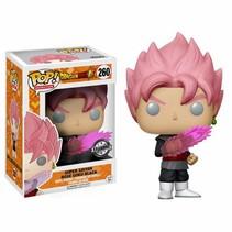 Goku Black (Super Saiyan Rose) #260 - Funko POP!