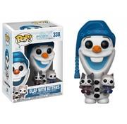 Funko Olaf met katten #338 - Funko POP!