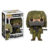 Funko Call of Duty: All Ghillied Up #144 - Funko POP!