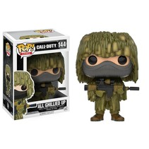 Call of Duty: All Ghillied Up #144 - Funko POP!