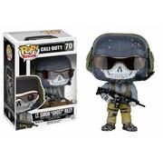 Funko Call of Duty: Lt. Simon 'Ghost' Riley #70 - Funko POP!