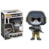 Call of Duty: Lt. Simon 'Ghost' Riley #70 - Funko POP!