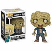 Funko Call of Duty: Spaceland Zombie #148 - Funko POP!