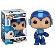 Funko MegaMan: Mega Man #102 - Funko POP!