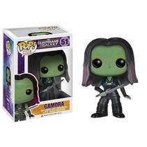 Gamora #51 - Funko POP!