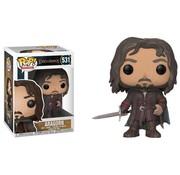 Funko Aragorn #531 - Funko POP!