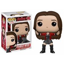 Scarlet Witch #95 - Funko POP!