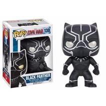 Black Panther #130 - Funko POP!