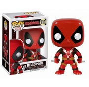 Funko Deadpool (Two Swords) #111 - Funko POP!