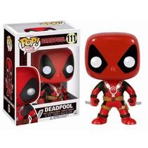 Deadpool (Two Swords) #111 - Funko POP!