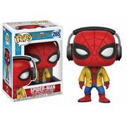 Funko Spider-Man met Headphones #265 - Funko POP!
