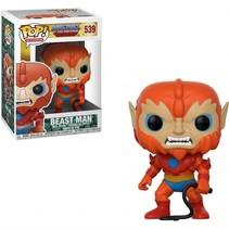 Beast Man #539 - Funko POP!