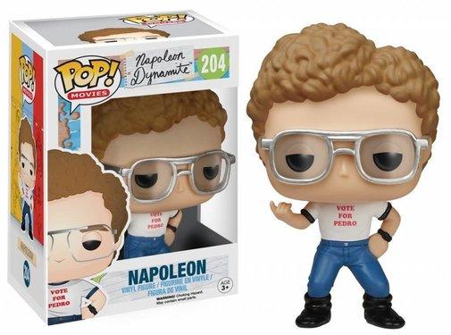 Funko Napoleon #204 - Funko POP!