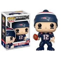 Tom Brady (Patriots Color Rush) #59 - Funko POP!