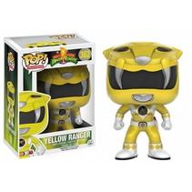 Yellow Ranger #362 - Funko POP!