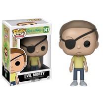 Evil Morty #141 - Funko POP!
