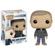 Dr. John Watson #285 - Funko POP!