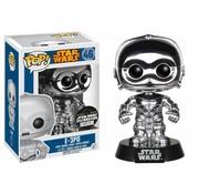 Funko E-3PO (Chrome) #46 - Funko POP!