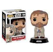 Funko Luke Skywalker (Final Scene) #106 - Funko POP!