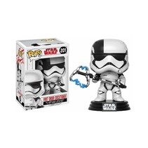 First Order Executioner #201 - Funko POP!