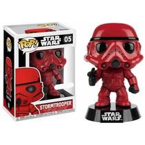 Red Stormtrooper #05 - Funko POP!