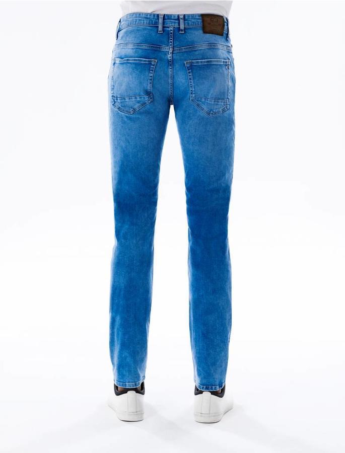 COJ N.O.S. Ray Ceramic Blue