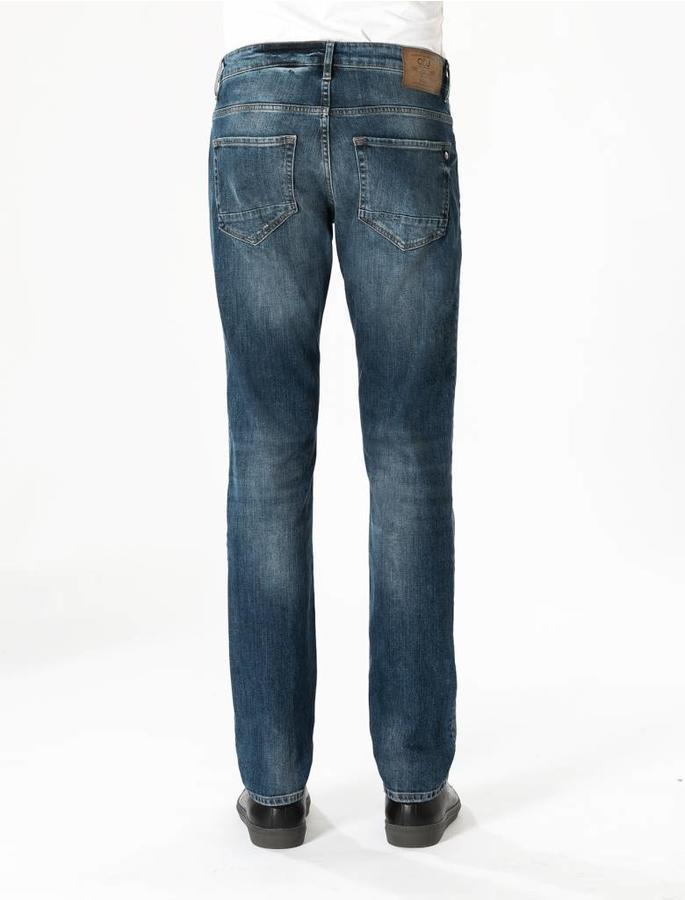 COJ N.O.S. Rick D-Blue Vintage