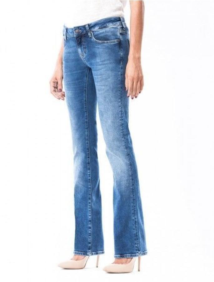 COJ N.O.S. Kim Medium Vintage Blue