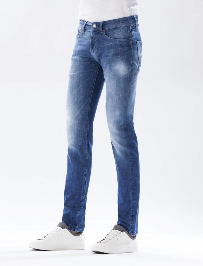 COJ N.O.S. Ray Bright Vintage Blue