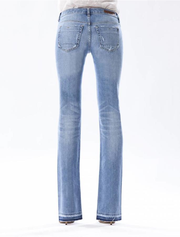 COJ N.O.S. Kim Haze Vintage  Blue