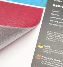 Red-line ondervloer 10dB