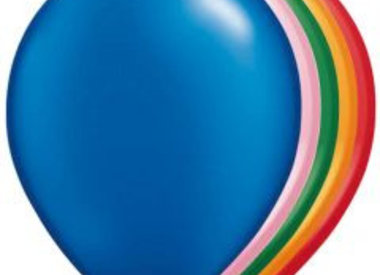 Ballonnen & toevoegingen bestellen