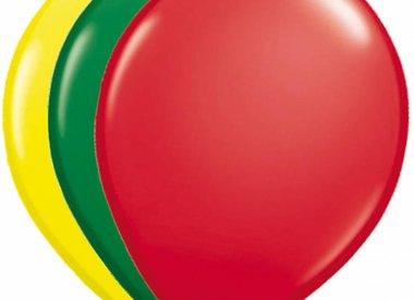 Ballonnen Kleuren