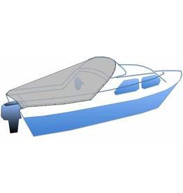 Neuheit 2016: Cockpitplane für Kajütboot