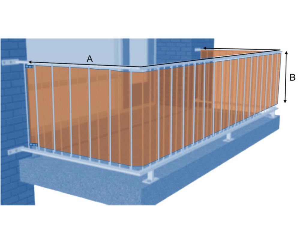 Zeil Voor Balkon : Balkon terrasse oder dachterrasse benötigt ✅ boot segel hält sie