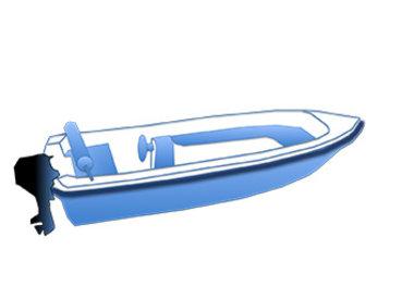 Motorboot & Schaluppe