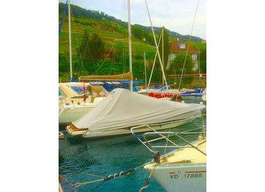 Speedboot (of welke boot er het meest op lijkt)