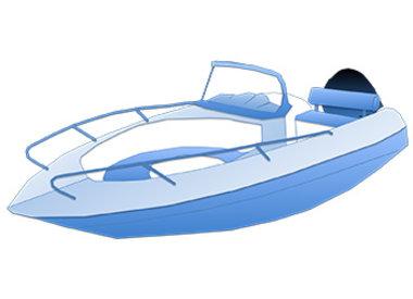 Konsolenboot Sport
