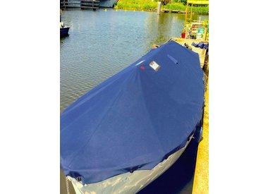 Schaluppe (oder ähnliche Boote)