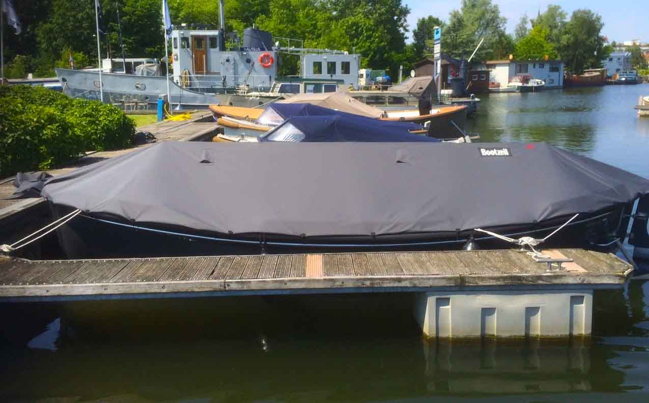 acryl boatcover
