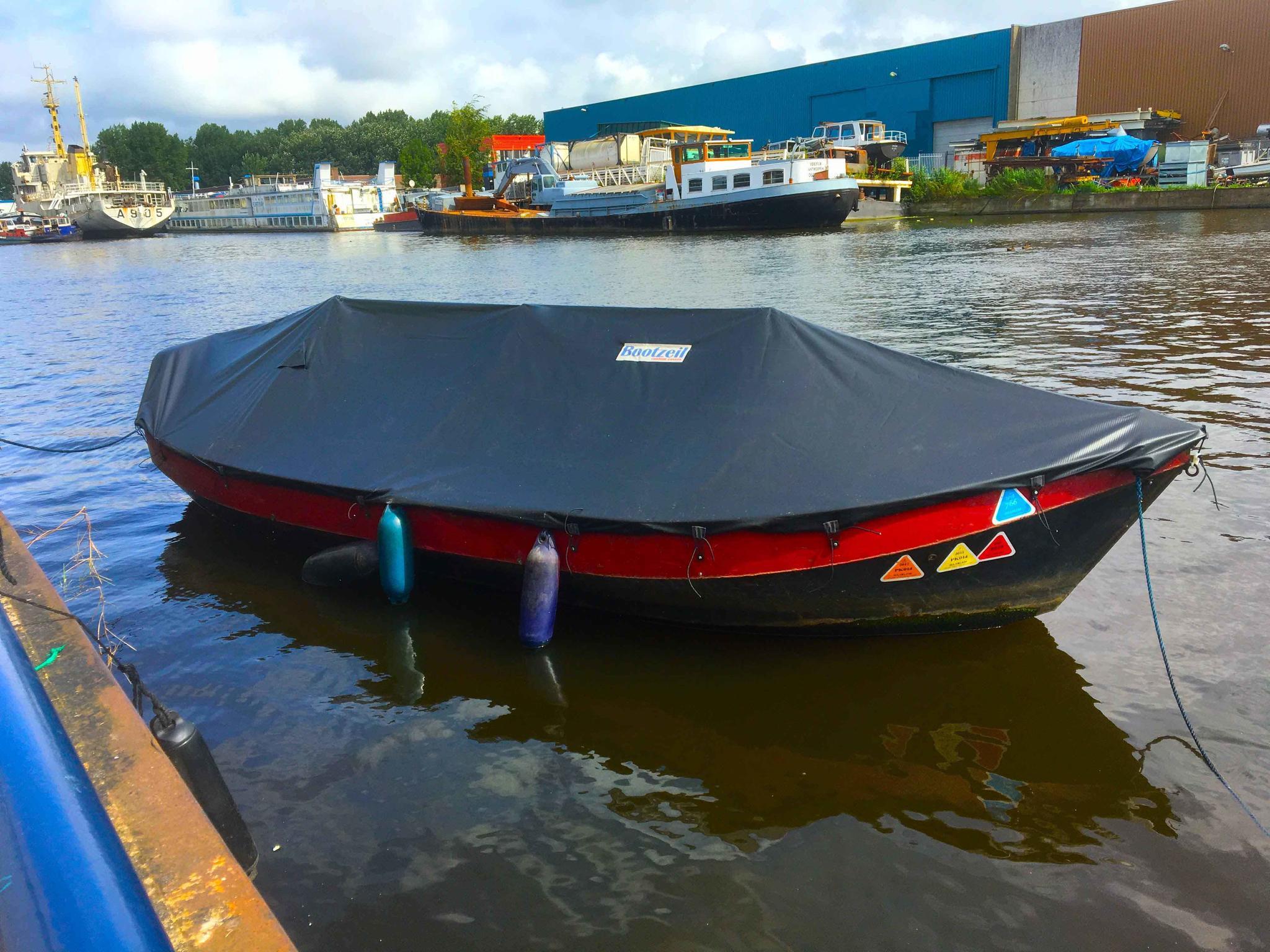 Ab deckplane Vlet